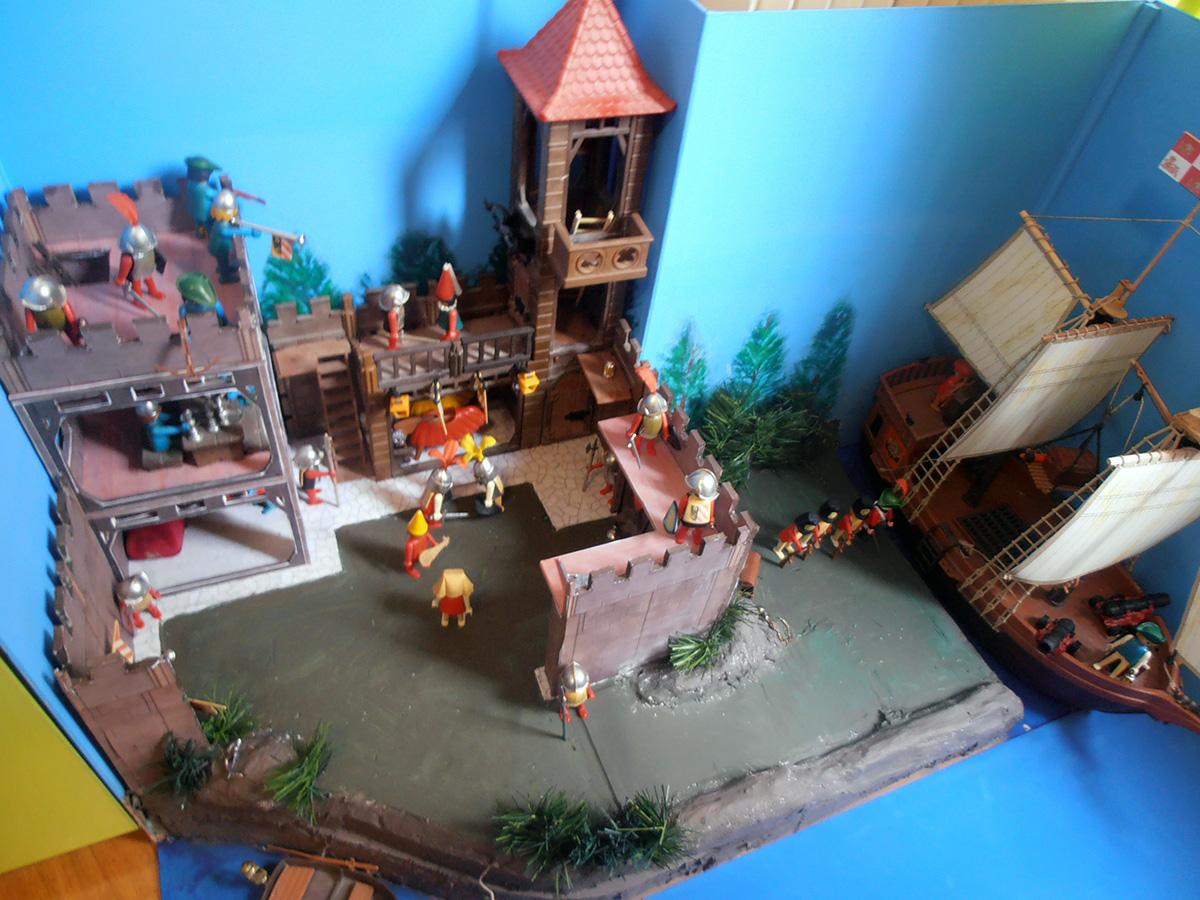 Το νησί του βασιλιά – Πειρατικός κόσμος Playmobil