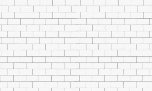 Στον λευκό τοίχο