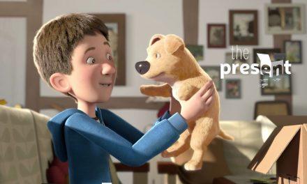 Το δώρο (The Present), παιδαγωγικό video