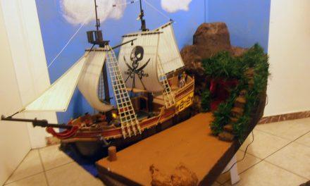 Το νησί των Πειρατών – Πειρατικός κόσμος Playmobil